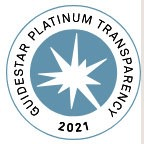 GuideStar Platinum 2021