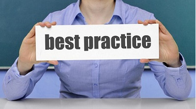 best practices female