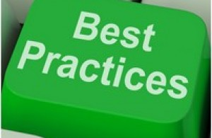 What are your PTC Best Practices?